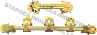 China 16# DIY Casket Hardware Wholesale ABS New Material Environmental Friendly supplier
