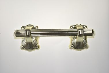 China Wonderful Practicality Coffin Fittings , Coffin Hardware Handles Large Lifting Weight supplier
