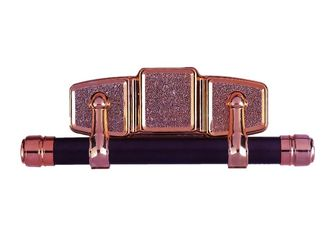 China Bronze Color Casket Accessories Swing Bar E Funeral Products Eco Friendly supplier