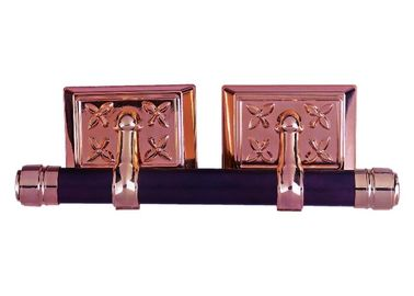 China 174cm Long Bar Casket Hardware Wholesale , Coffin Handles High Durability factory